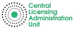 Central Licensing Administration Unit