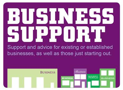 Click here to access our advice and information on business support in East Northamptonshire.